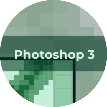 Photoshop 3 – Design-Inszenierung